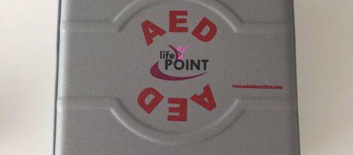 #Defibrillatore