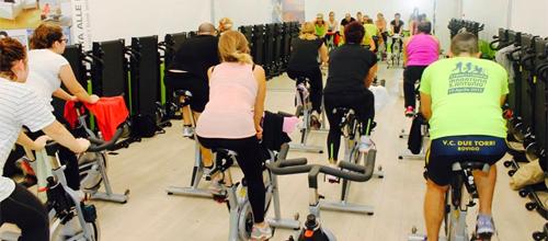 Life Vitality Fitness, la nuova palestra ti aspetta!