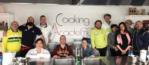 Fitness Cooking Academy
