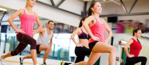 Le 6 attività fitness più efficaci per dimagrire.